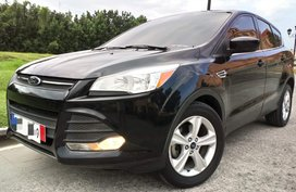 Top of the Line. Super Fresh. 2016 Ford Escape SE Ecoboost AT