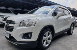 Chevrolet Trax 2016 1.4 LT Automatic