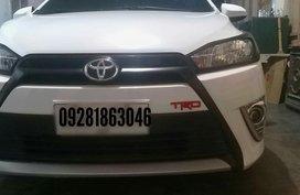 Toyota Yaris 1.3 E