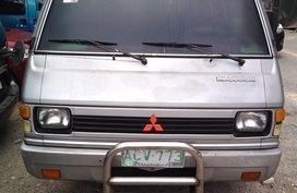 1992 Misubishi L300 Passenger/Utility