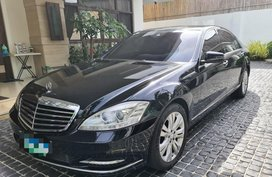 Mercedes Benz 2010 S Class S350 For SALE