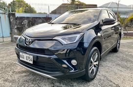 2018 Toyota RAV 4 Active