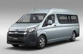 5 people-hauler alternatives to the Toyota Hiace