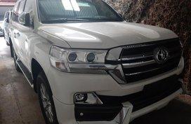 2020 Toyota Landcruiser lc200