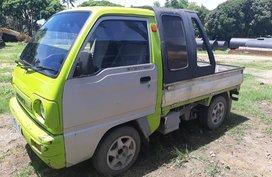 Multi Cab 2000