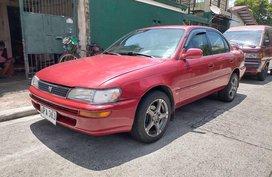 1996 Toyota Corolla GLI