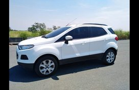 Sell White 2016 Ford Ecosport in Cavite City