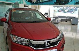 Honda Cars Manila - Special Low Downpayment Promo