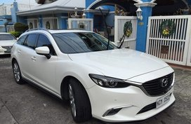 2018 Mazda 6 2.5 Li
