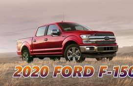 2020 Ford F-150: The return to the Philippine shores