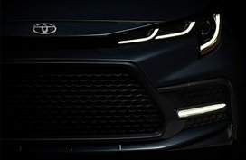 Toyota Corolla-based crossover to make Thailand debut in July: Report
