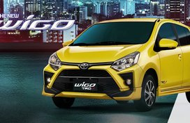 2020 Toyota Wigo: Now officially in the Philippines