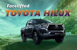 New 2020 Toyota Hilux: Is it still the 'invincible' pickup truck?