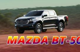 2021 Mazda BT-50: The more stylish Isuzu D-Max