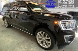 Brand New 2020 Ford Expedition Bulletproof INKAS Level 6 Bullet Proof