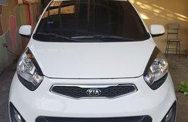 Kia Picanto 2014 EX