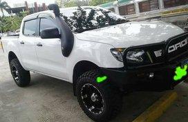 2014 Ford Ranger XLT
