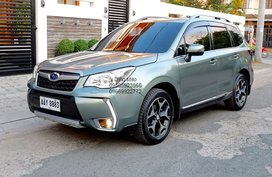 2014 Subaru Forester 2.0iP