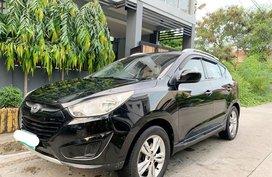 2014 Hyundai Tucson Theta II GLS 2.0