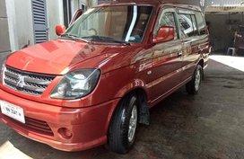 Mitsubishi Adventure GLX  2016