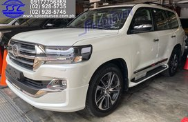 Brand New 2020 Toyota Land Cruiser VXTD Executive Lounge Dubai & Euro Version Landcruiser LC200 LC