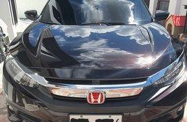 HONDA CIVIC 2016 1.8 E