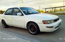 Toyota Corolla GLi 1995