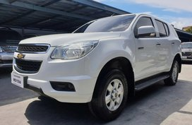 Chevrolet Trailblazer 2016 LT