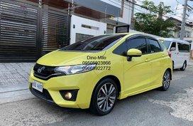 2017 Honda Jazz VX
