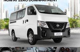 2020 Nissan Urvan