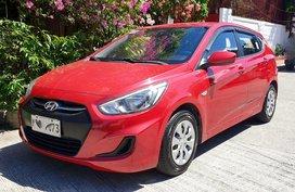 2016 Hyundai Accent Crdi