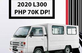 Mitsubishi L300 2020