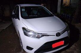 Toyota Vios 2014 1.3J