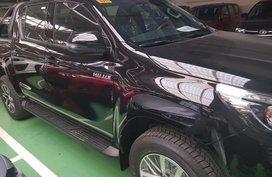 2018 Toyota Hilux 2.8g