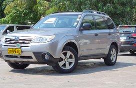 2010 Subaru Forester 2.0 XA Automatic AWD