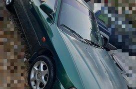 Mitsubishi Lancer MX 2001