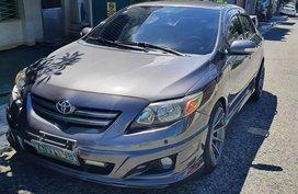 2008 Toyota Altis 1.8v