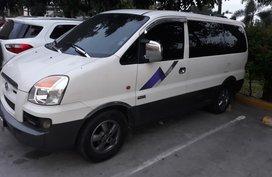 Hyundai Grand Starex 2004
