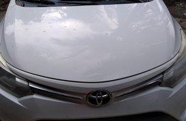 Toyota 2014 Vios 1.3J