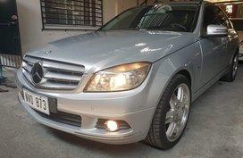 Mercedes Benz C200 2009