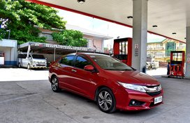Honda City 1.5 XV 2017 AT 648t Negotiable Batangas Area Auto