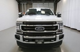 2020 FORD F250 KING RANCH DIESEL