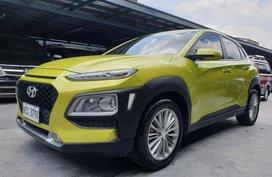 Hyundai Kona 2019 2.0 GLS Automatic