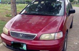 Honda Odyssey 1996