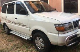 2001 Toyota Revo