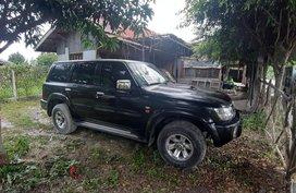 Nissan Patrol Royale  2013 model