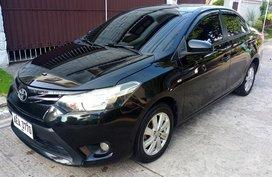 2015 Toyota Vios 1.3 E