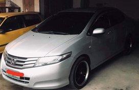 Honda City ivtec 2010