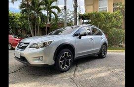 White Subaru Xv 2016 for sale in Las Piñas