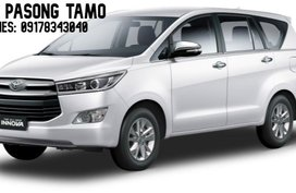 2020 Toyota Innova J